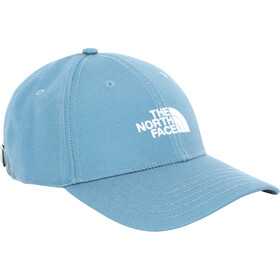 The North Face Recycled 66 Classic Bonnet, mallard blue